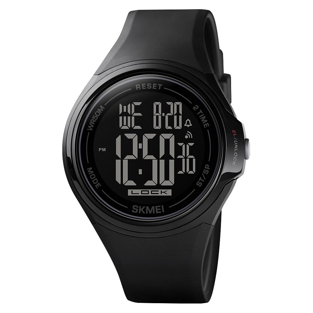 کد تخفیف                                      ساعت مچی دیجیتال مردانه اسکمی مدل 1602