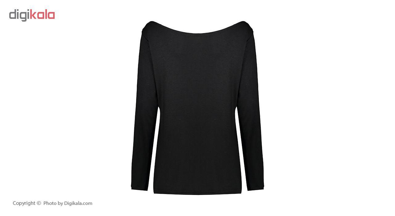 ست تی شرت و شلوار زنانه کد 1112132086 main 1 4
