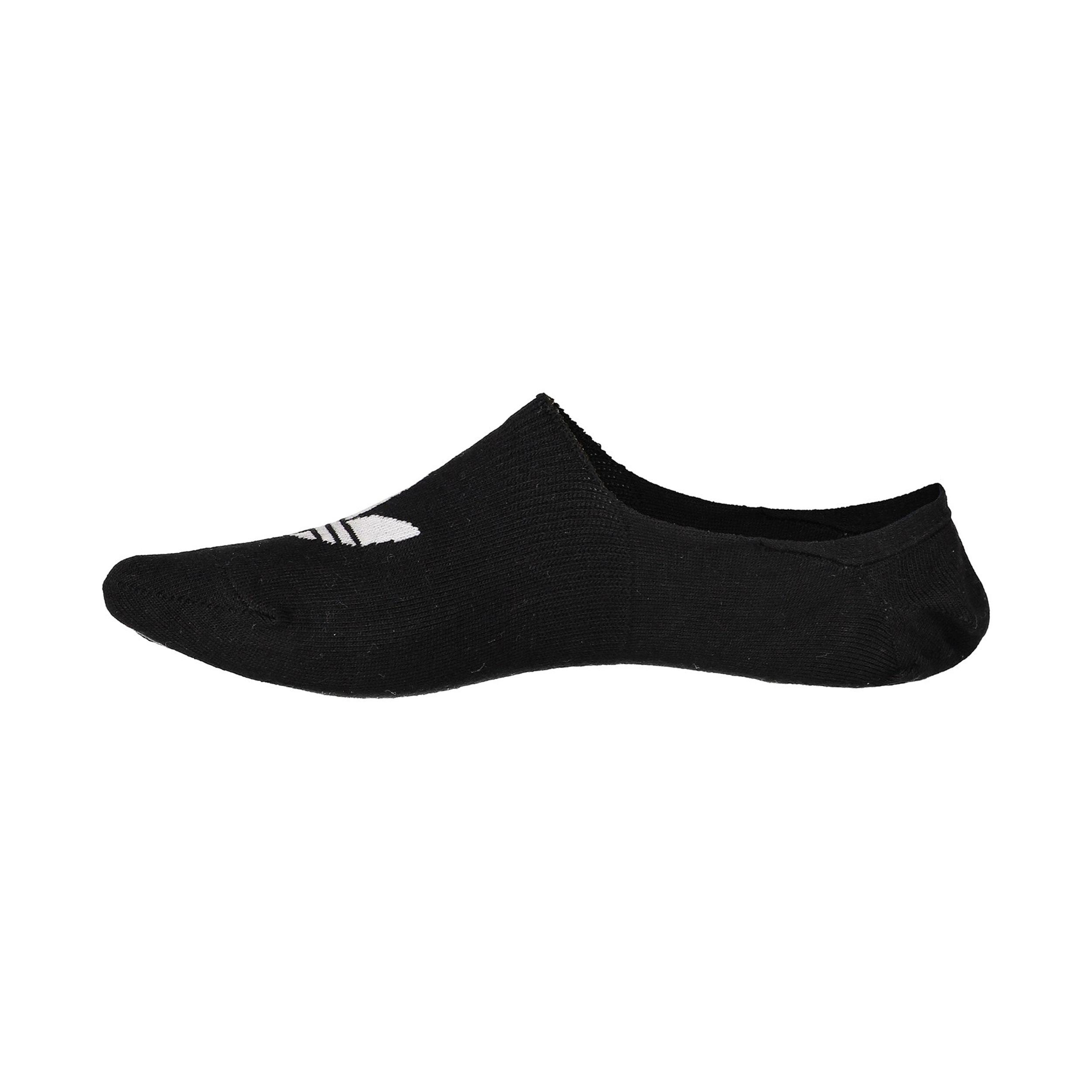جوراب کفی زنانه Sneaker Invisible - آدیداس
