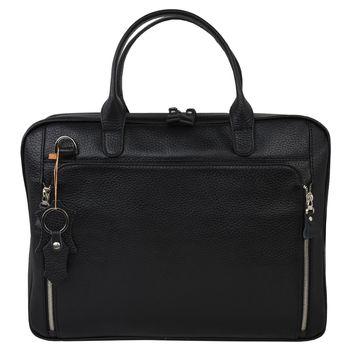 کیف اداری مردانه کهن چرم کد L153