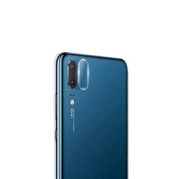 محافظ لنز دوربین مدل L001 مناسب برای گوشی موبایل هوآوی Y9 2019