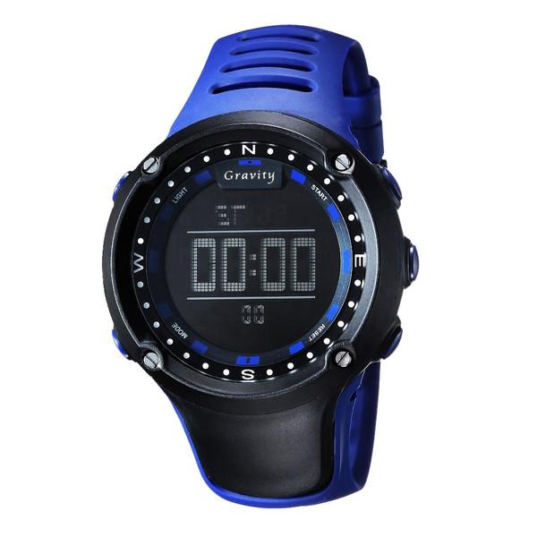 ساعت مچی دیجیتال زنانه گراویتی مدل VG900301