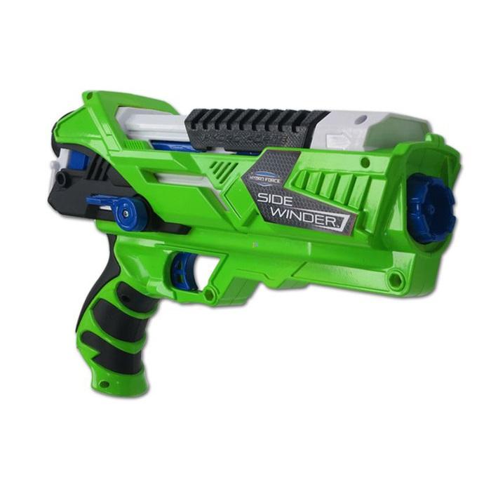 تفنگ آبپاش هیدرو فرس مدل Slide Winder 64658