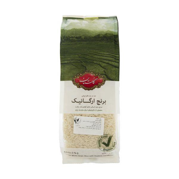 برنج گلستان - 900 گرم