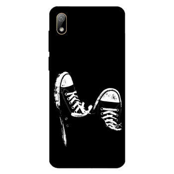 کاور کی اچ کد 0043 مناسب برای گوشی موبایل هوآوی Y5 2019