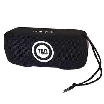 اسپیکر بلوتوثی قابل حمل تی اند جی مدل TG515