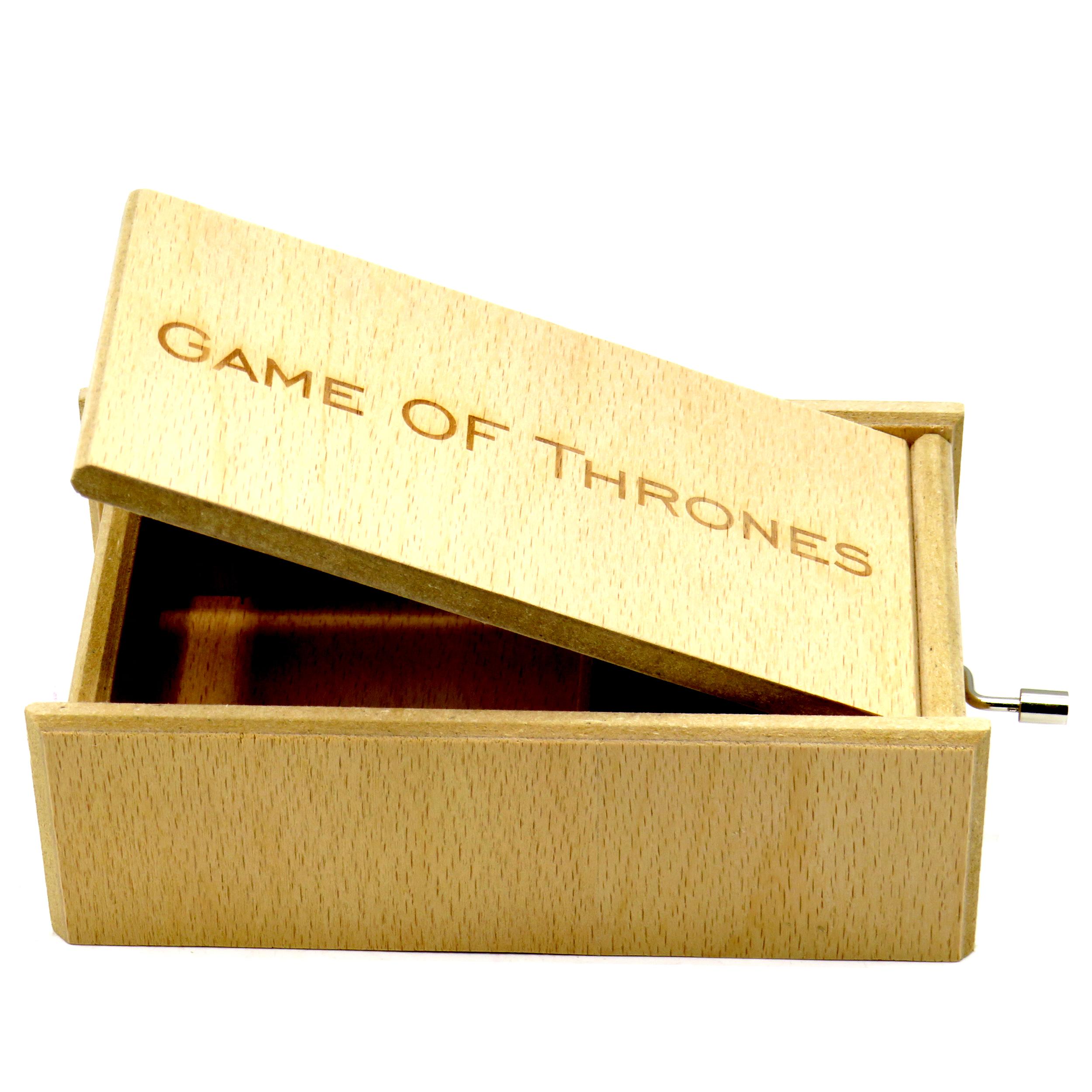 جعبه و گوی موزیکال