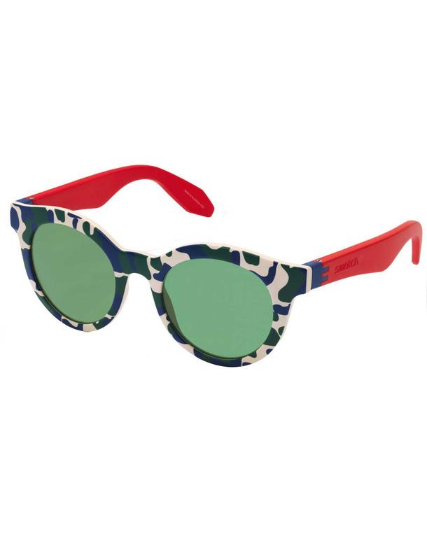 عینک آفتابی سواچ مدل SES01RPT018