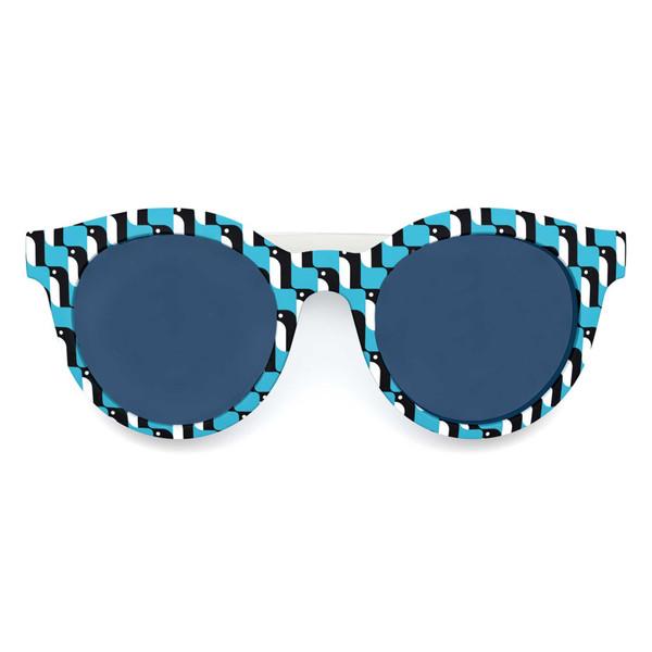 عینک آفتابی سواچ مدل SES01RPW020