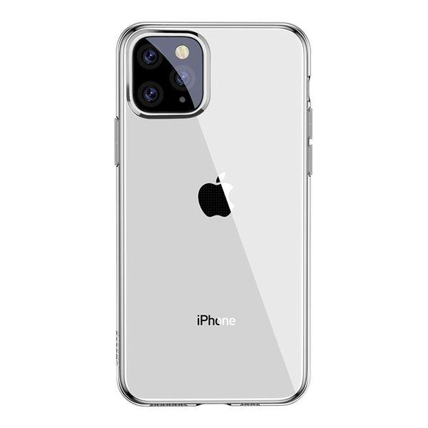 کاور باسئوس مدل ARAPIPH65S-02 مناسب برای گوشی موبایل اپل iPhone 11 Pro Max