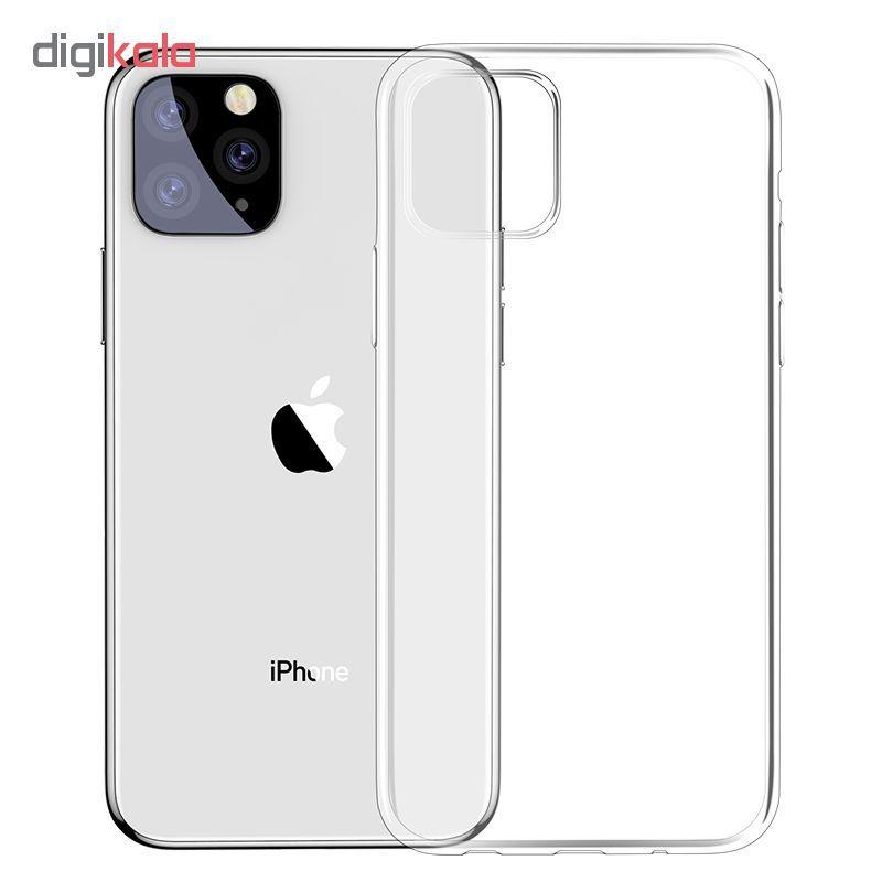 کاور باسئوس مدل ARAPIPH65S-02 مناسب برای گوشی موبایل اپل iPhone 11 Pro Max main 1 1