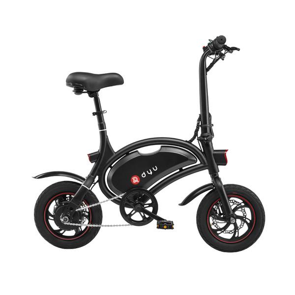 دوچرخه برقی دی یو مدل D2