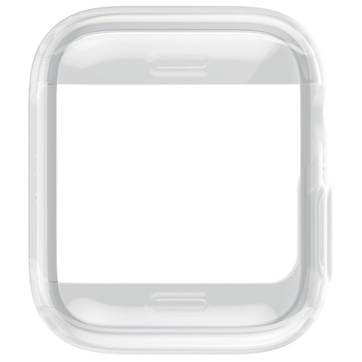 کاور یونیک مدل GARCLR مناسب برای اپل واچ 44 میلی متری              ( قیمت و خرید)