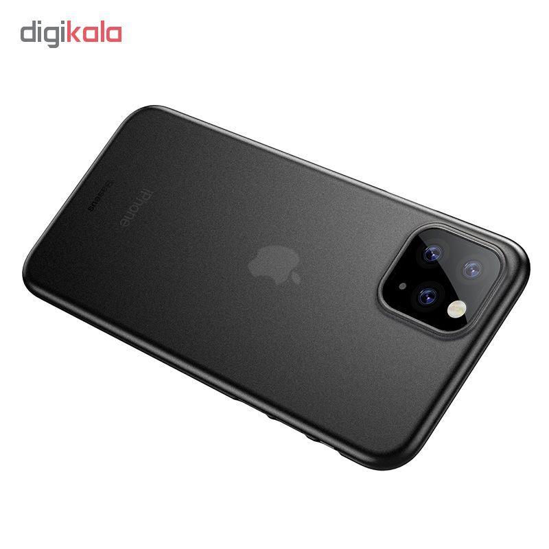 کاور باسئوس مدل WIAPIPH58S-01 مناسب برای گوشی موبایل اپل iPhone 11 Pro  main 1 4