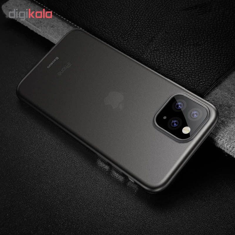 کاور باسئوس مدل WIAPIPH58S-01 مناسب برای گوشی موبایل اپل iPhone 11 Pro  main 1 13