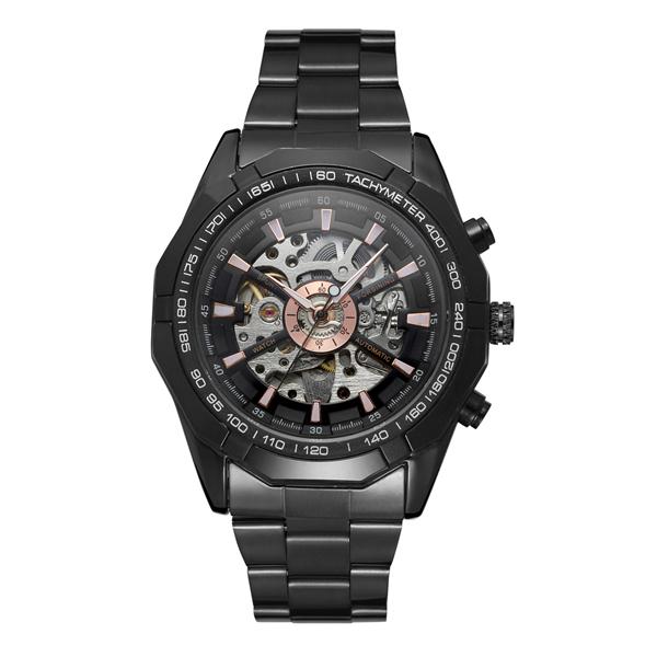 کد تخفیف                                      ساعت مچی عقربه ای مردانه فورسنینگ مدل FSG8042M4B1 - BL