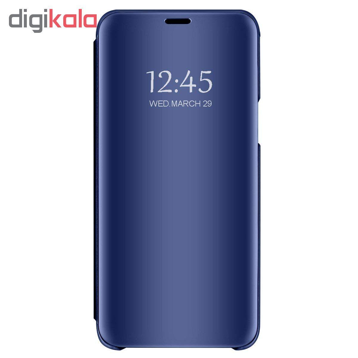 کیف کلاسوری مدل js453 مناسب برای گوشی موبایل سامسونگ Galaxy A10s