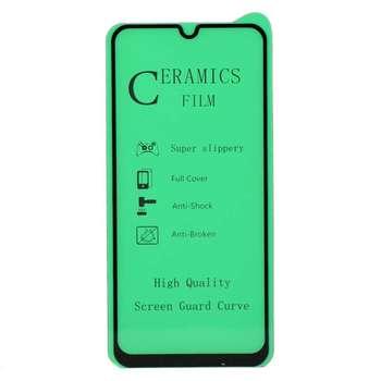 محافظ صفحه نمایش 9D مدل CRA-09 مناسب برای گوشی موبایل سامسونگ Galaxy A30/A50