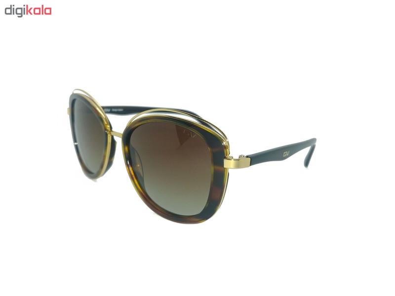 عینک آفتابی زنانه جورجیو ولنتی کد GV-4406