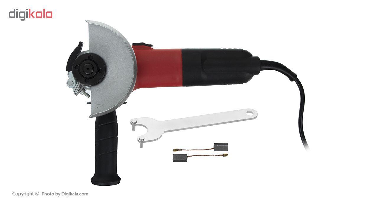 دستگاه فرز محک مدل AG115-600