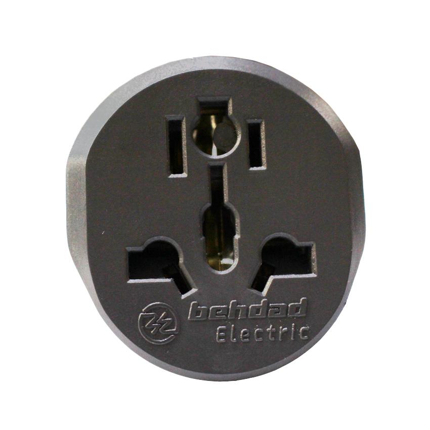 مبدل برق بهداد الکتریک مدل BE-220