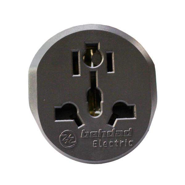 مبدل برق بهداد الکتریک کد BE-220