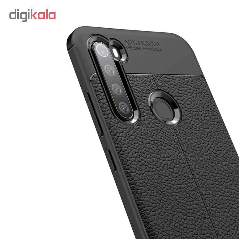 کاور ایبیزا مدل UE211 مناسب برای گوشی موبایل شیائومی REDMI NOTE 8