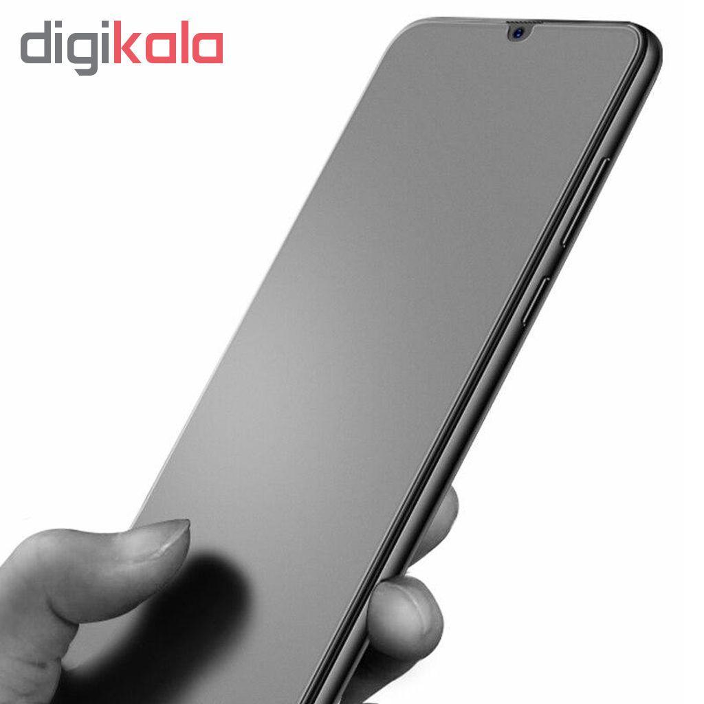 محافظ صفحه نمایش مات آواتار مدل GMASA70-2 مناسب برای گوشی موبایل سامسونگ Galaxy A70 بسته دو عددی main 1 1