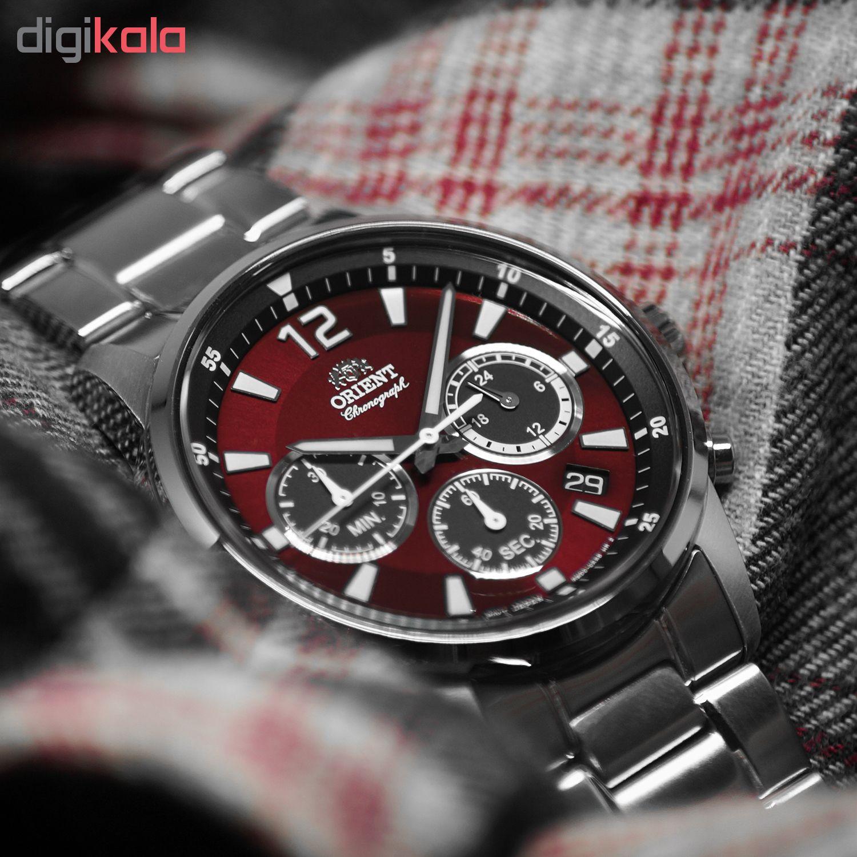 ساعت مچی  مردانه اورینت کد RA-KV0004R00C              اصل