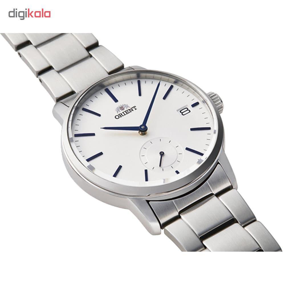 ساعت مچی  مردانه اورینت کد RA-SP0002S00C              اصل
