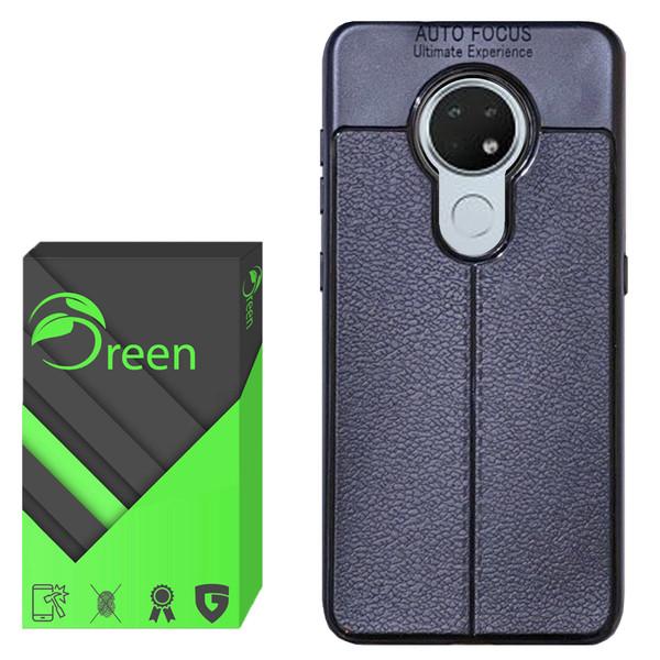 کاور گرین مدل AF-001 مناسب برای گوشی موبایل نوکیا 6.2