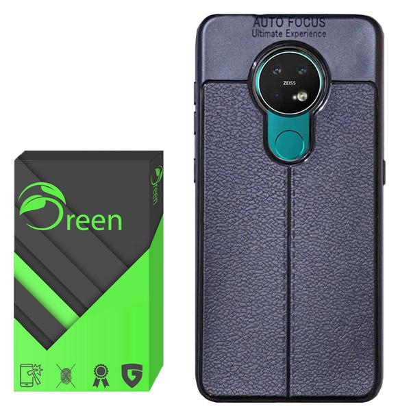 کاور گرین مدل AF-001 مناسب برای گوشی موبایل نوکیا 7.2