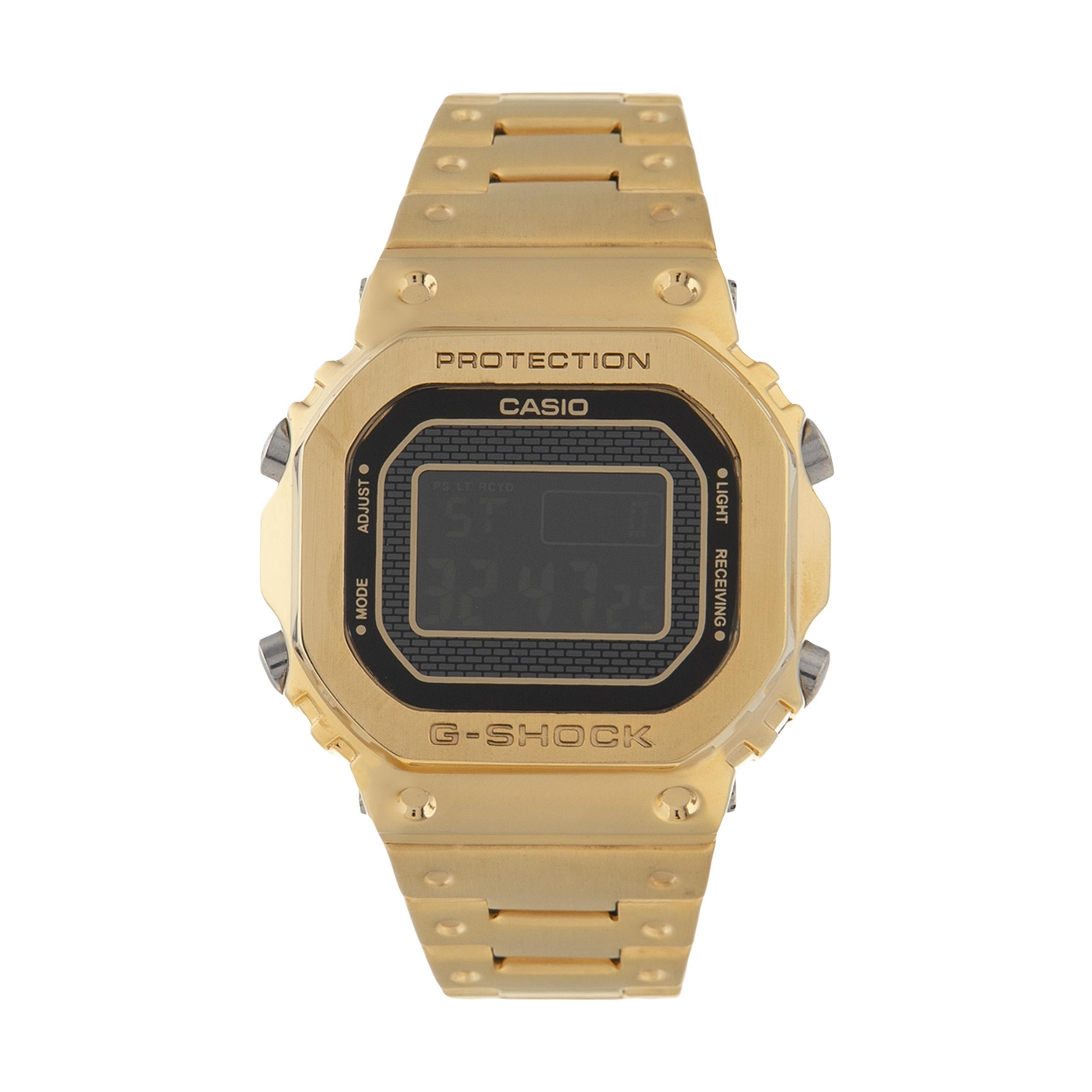 قیمت و خرید                      ساعت مچی دیجیتال کاسیو مدل جی شاک کد 3459