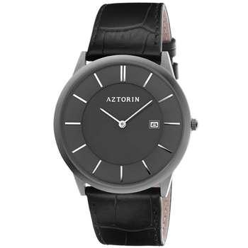 ساعت مچی عقربه ای مردانه ازتورین مدل A054.G248