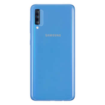 محافظ لنز دوربین مدل L022 مناسب برای گوشی موبایل سامسونگ Galaxy A70