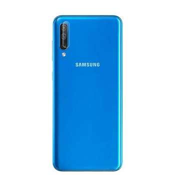 محافظ لنز دوربین مدل L021 مناسب برای گوشی موبایل سامسونگ Galaxy A50