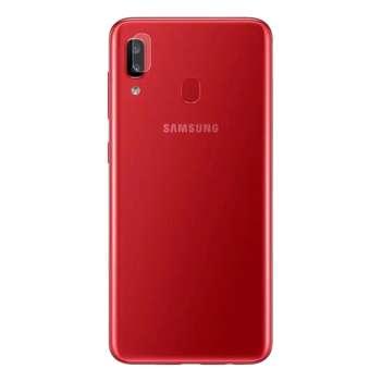 محافظ لنز دوربین مدل L020 مناسب برای گوشی موبایل سامسونگ Galaxy A10