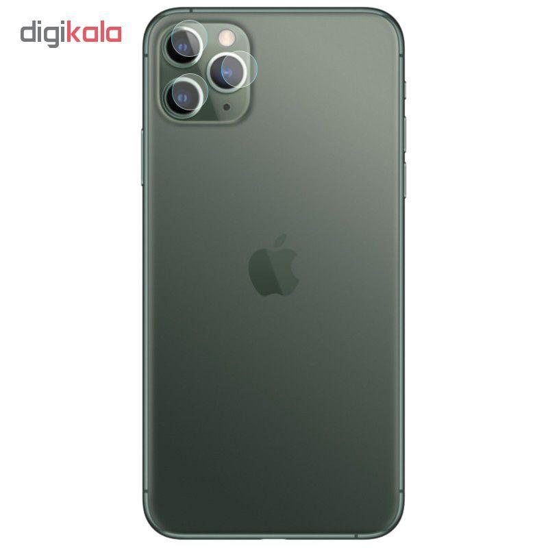 محافظ لنز دوربین  مدل L019 مناسب برای گوشی موبایل اپل iPhone 11 pro max  main 1 1