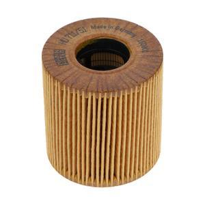 فیلتر روغن خودرو مان فیلتر مدل HU711/51X مناسب برای پژو 206