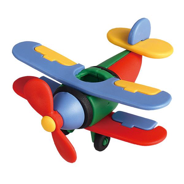 ساختنی آی توی طرح هواپیما هارد باکس کد DoBe D-06
