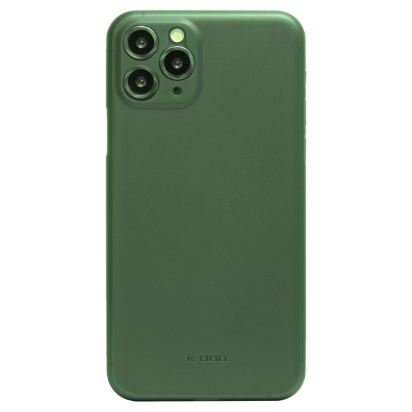 کاور کی-دوو مدل Air Thin مناسب برای گوشی موبایل اپل IPhone 11 Pro Max