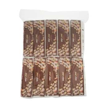 دستمال کاغذی 100 برگ ایزی لند - بسته 10 عددی