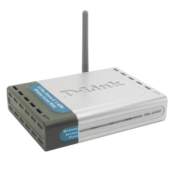 اکسس پوینت بی سیم دی-لینک مدل DWL-2100AP