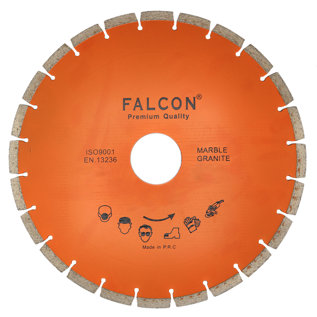 صفحه برش گرانیت فالکون مدل FL600