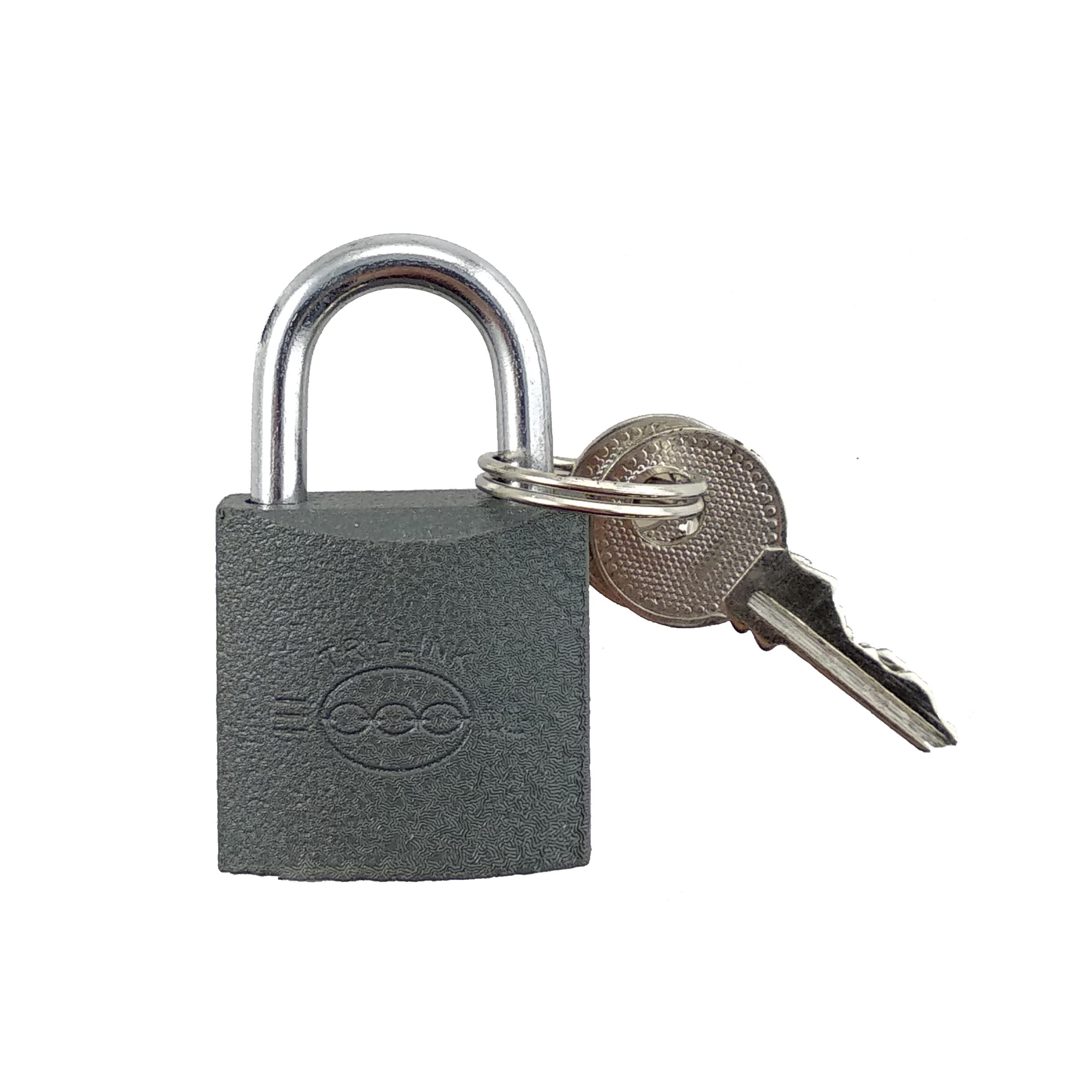 قفل آویز مدل K-363