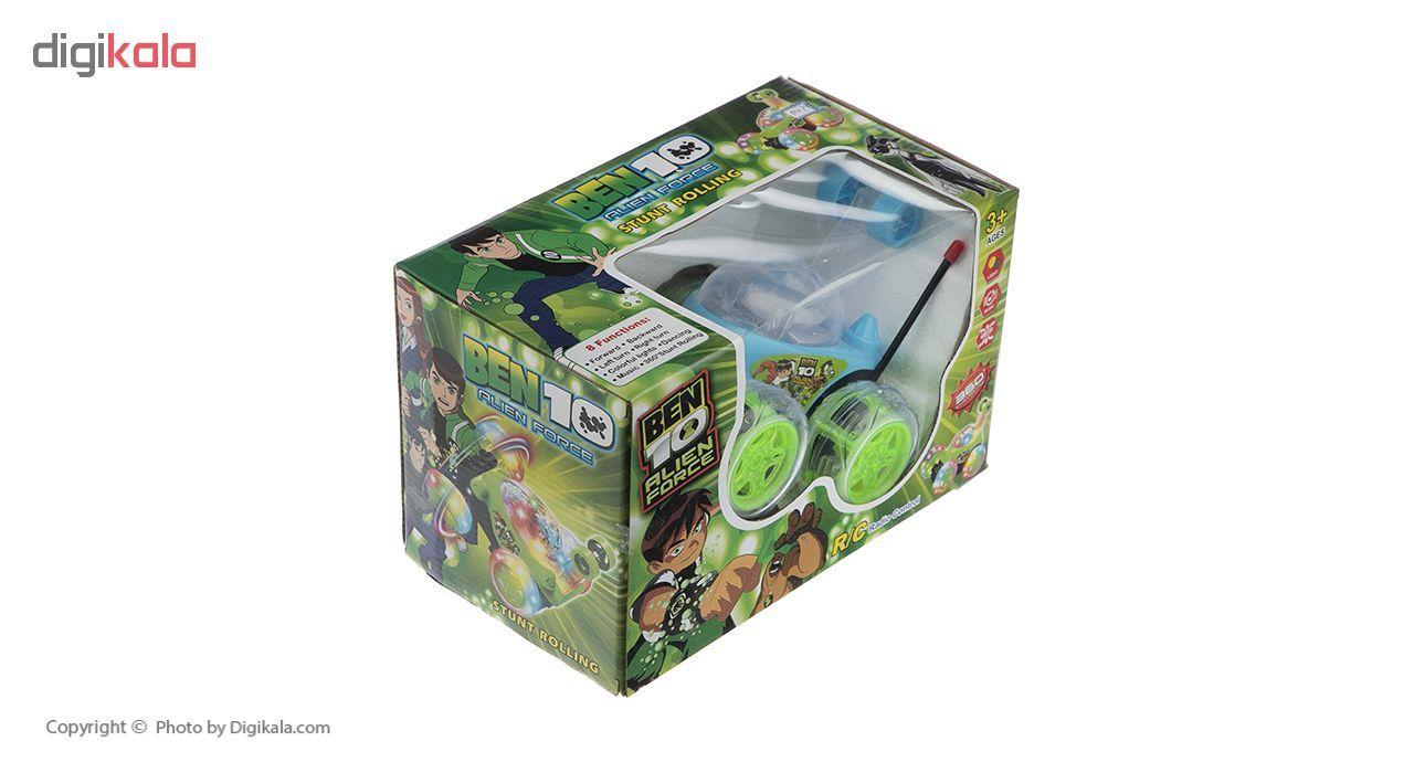 ماشین بازی کنترلی مدل 1623-10 main 1 8