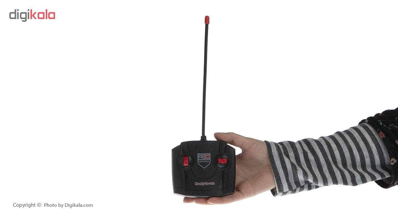 ماشین بازی کنترلی مدل 1623-10 main 1 10