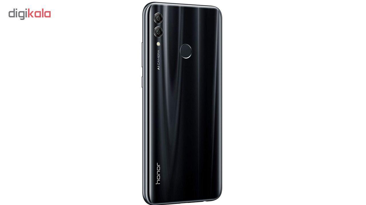 گوشی موبایل آنر مدل 10 Lite HRY-LX1 دو سیم کارت ظرفیت 128 گیگابایت main 1 2