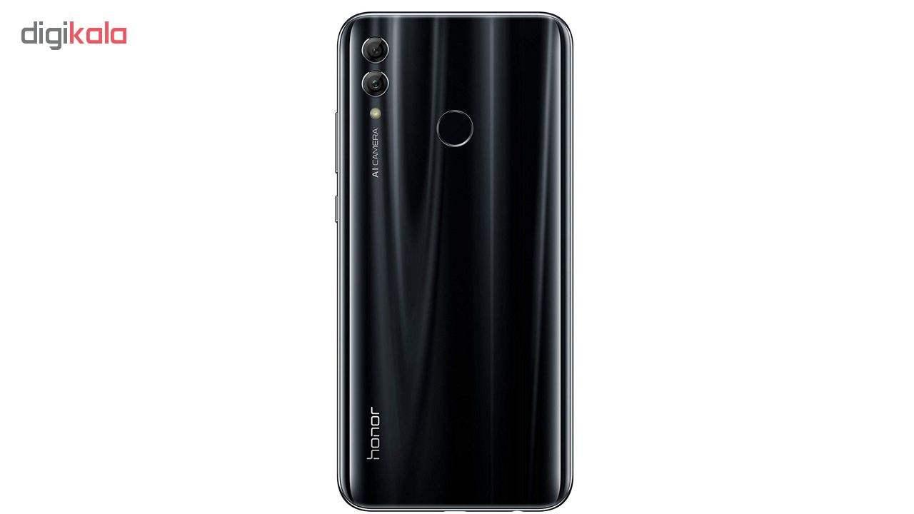 گوشی موبایل آنر مدل 10 Lite HRY-LX1 دو سیم کارت ظرفیت 128 گیگابایت main 1 7