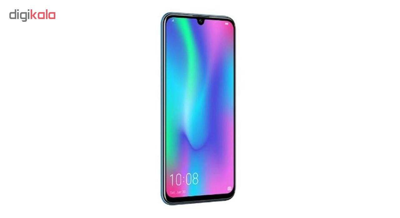 گوشی موبایل آنر مدل 10 Lite HRY-LX1 دو سیم کارت ظرفیت 128 گیگابایت main 1 10